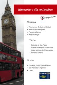 Un día en Londres