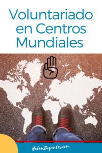 Voluntariado en Centros Mundiales