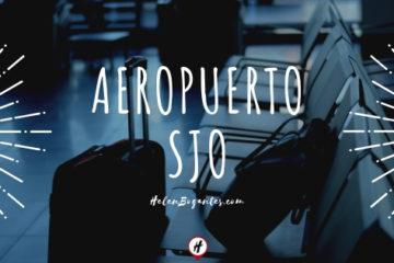 Aeropuerto SJO