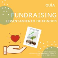 Guía Fundraising