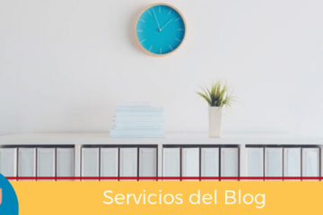 Servicios del Blog de Helen Bogantes