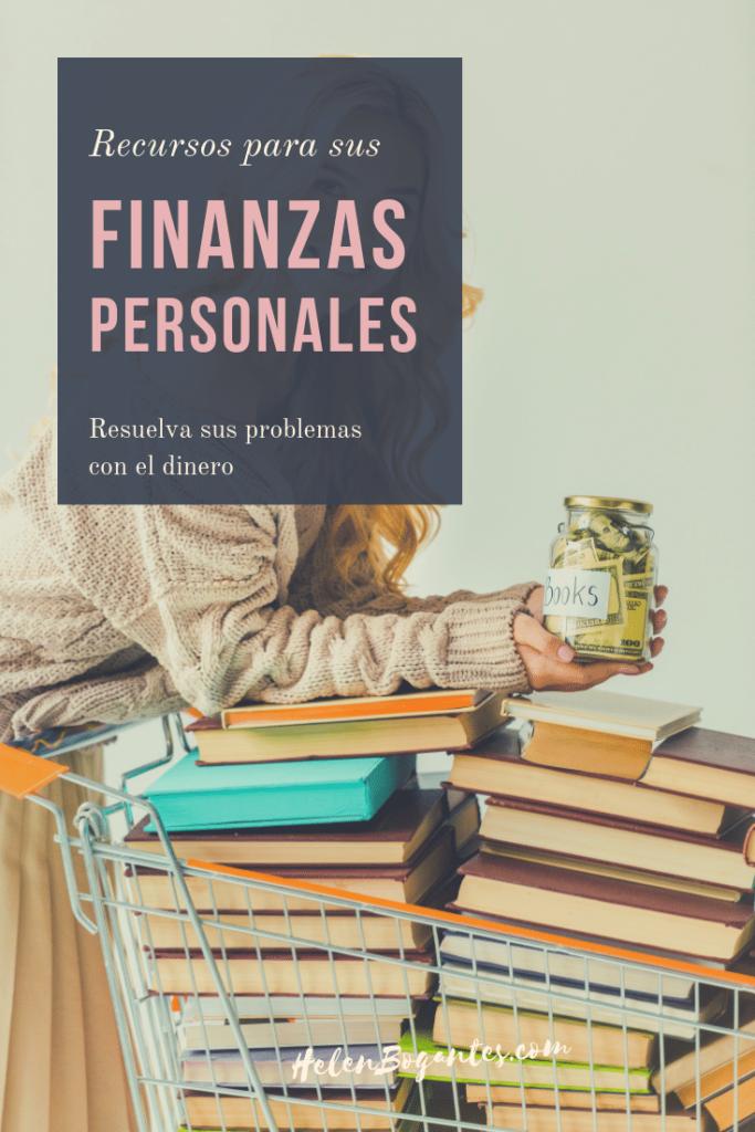 Recursos Finanzas Personales